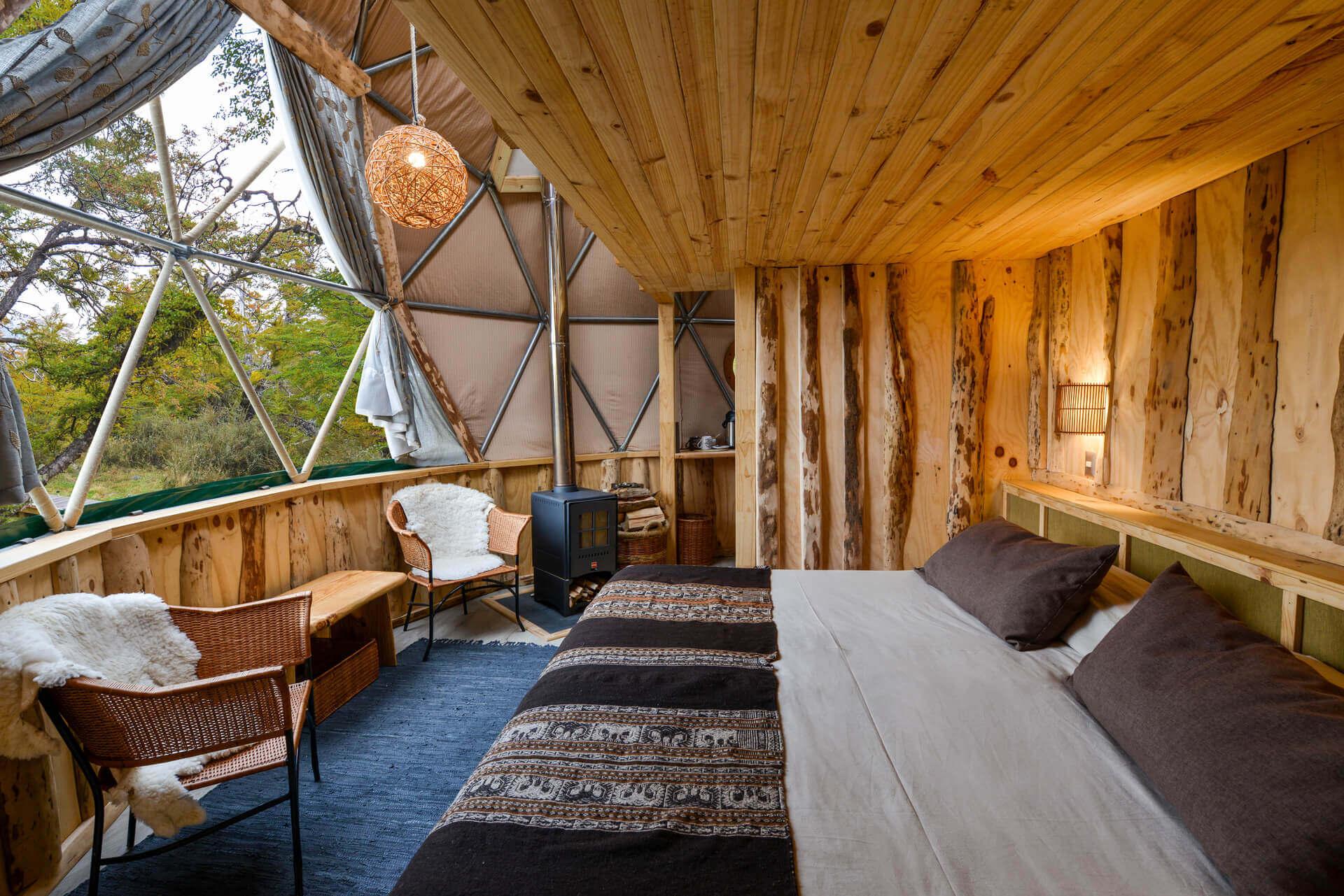 Suite Loft Dome