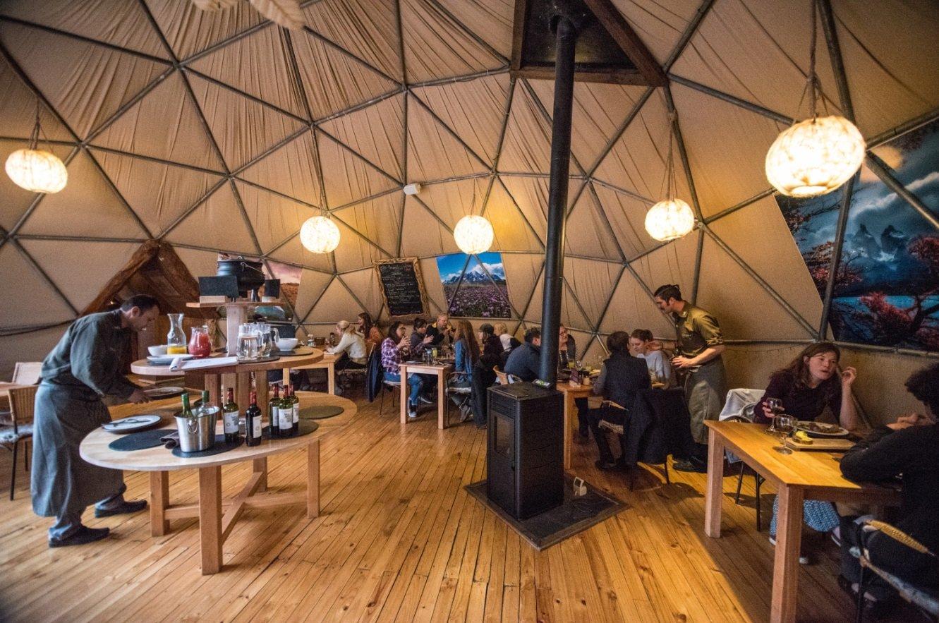 Community Domes (3)