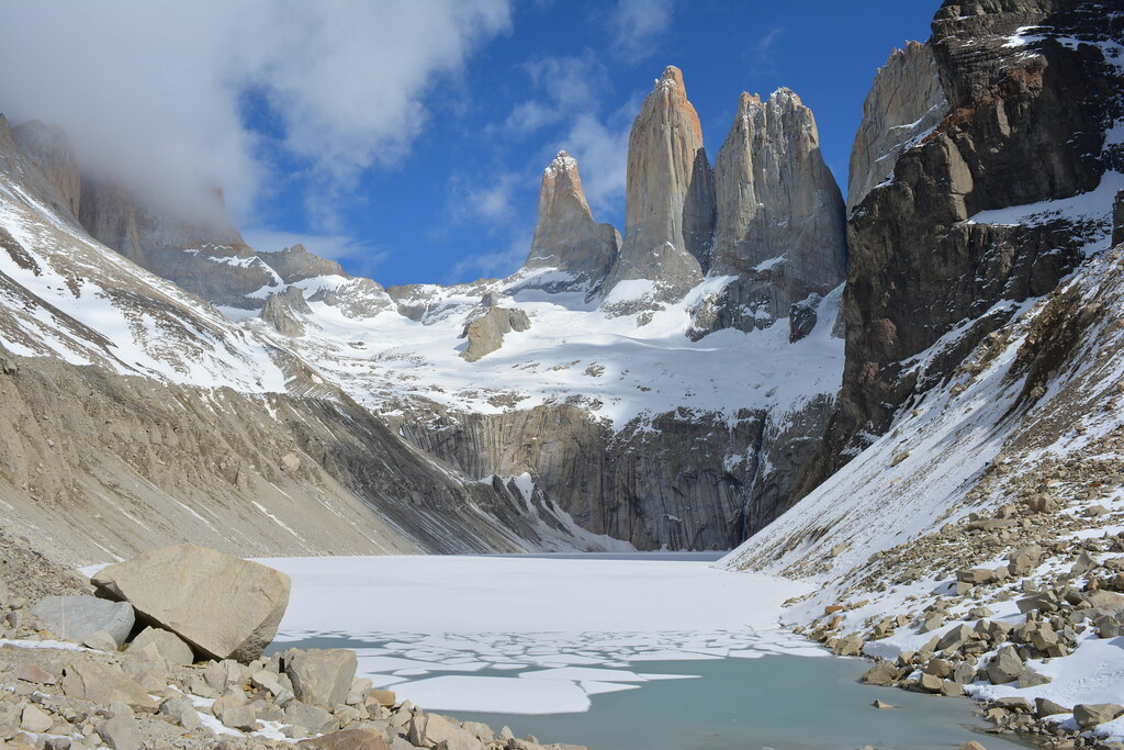 South America's most amazing viewpoints