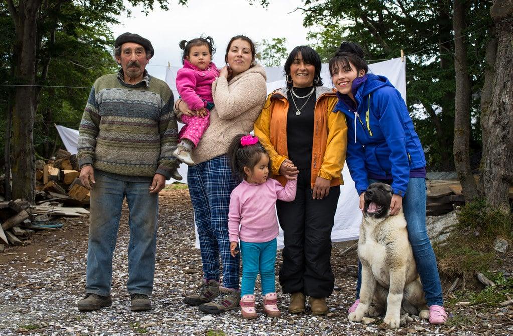 Laundry family