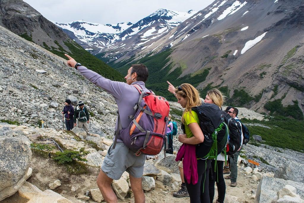 Trek Torres del Paine