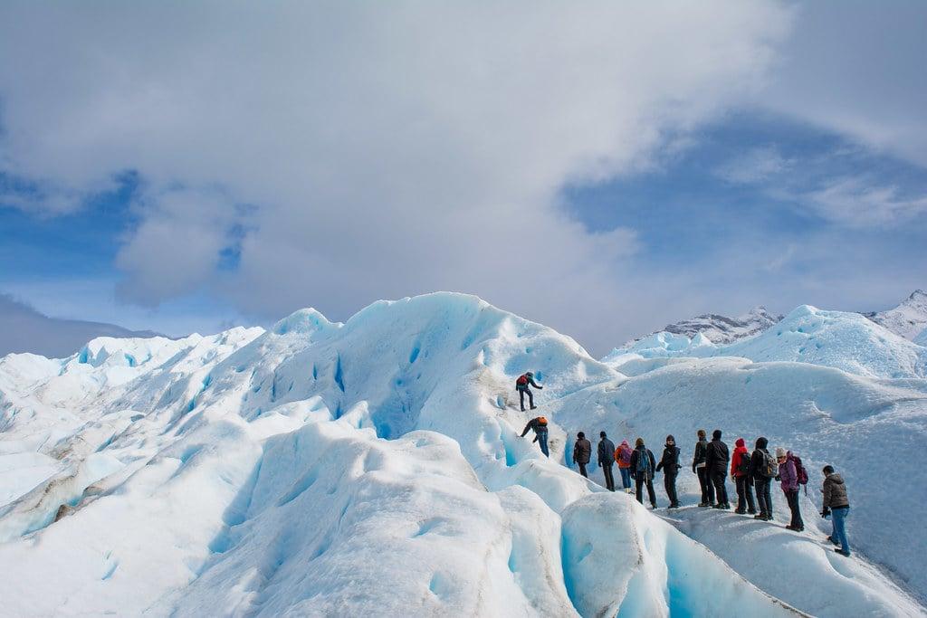 Ice Trek Perito Moreno