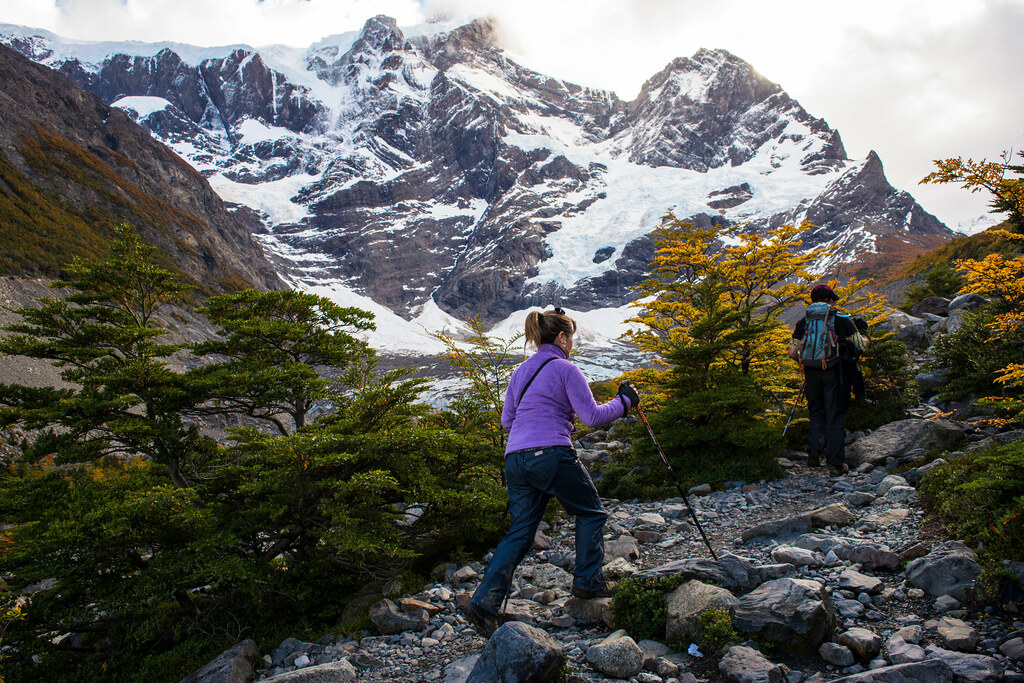 Hike Torres del Paine