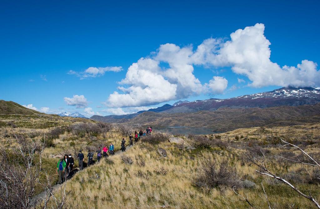 Pampa Torres del Paine