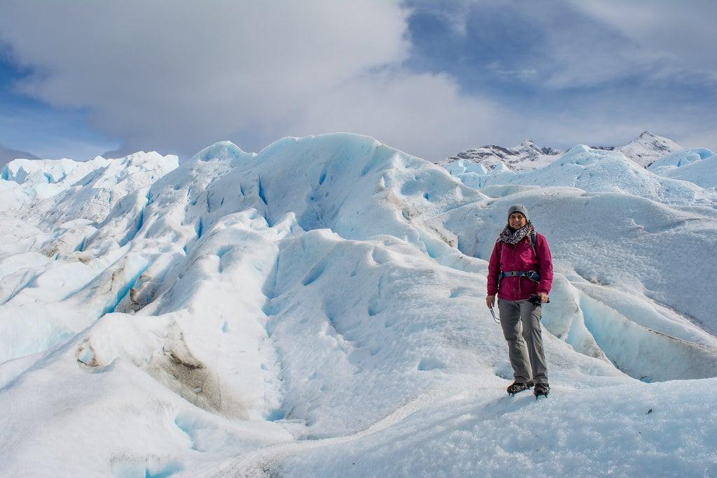 Ice Trek Glacier