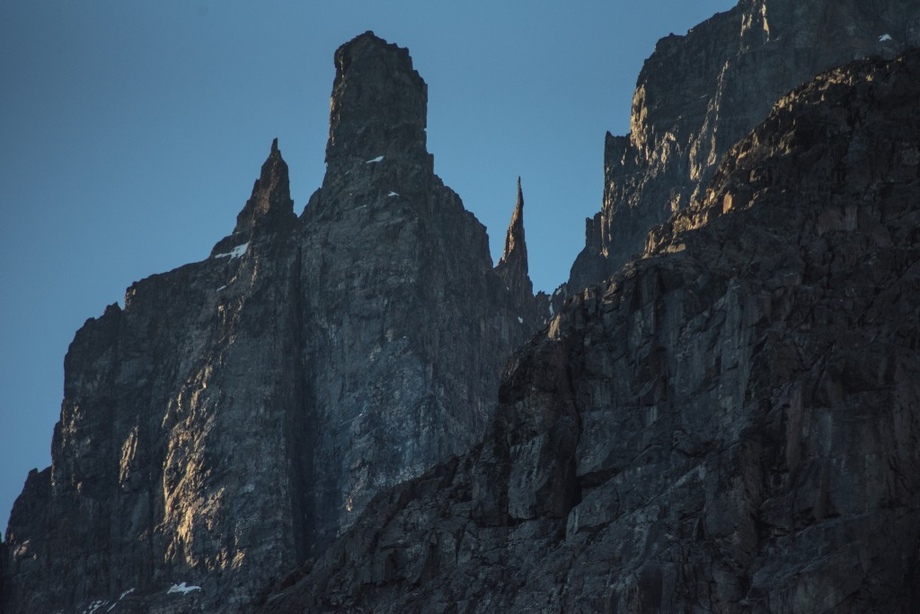 Mountain Patagonia