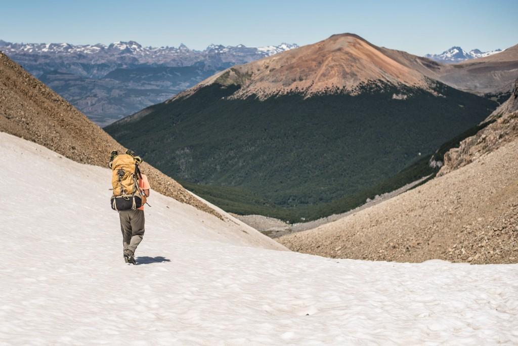 hikes in patagonia