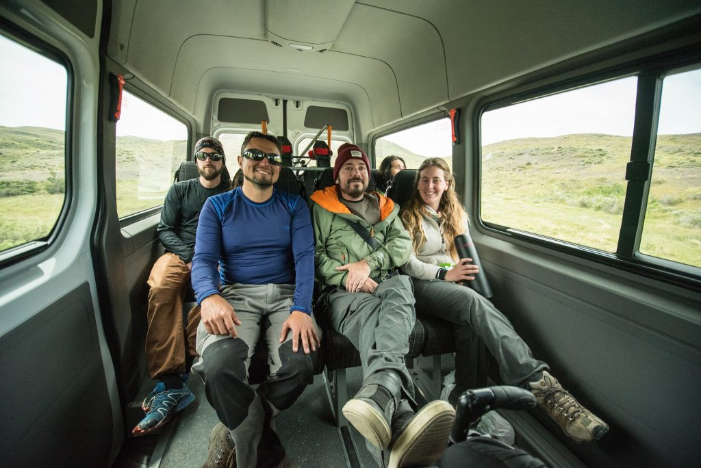 EcoCamp Wins Adventure in Motion