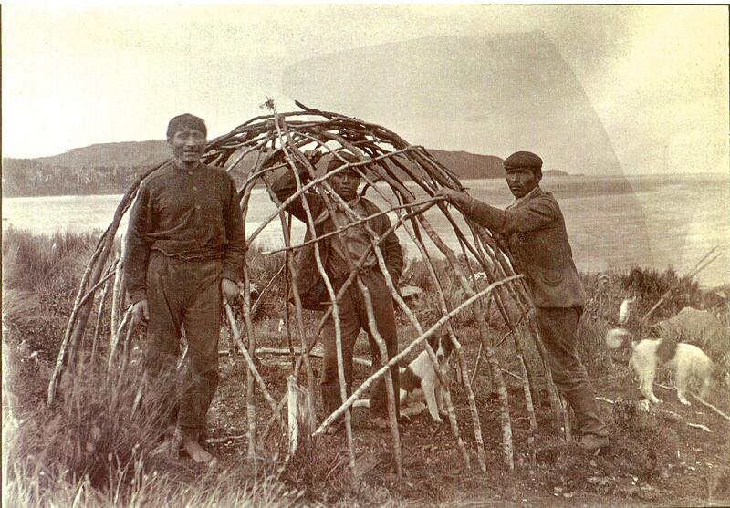 EcoCamp was strongly influenced by the spirit and ideas of the Kaweskar people