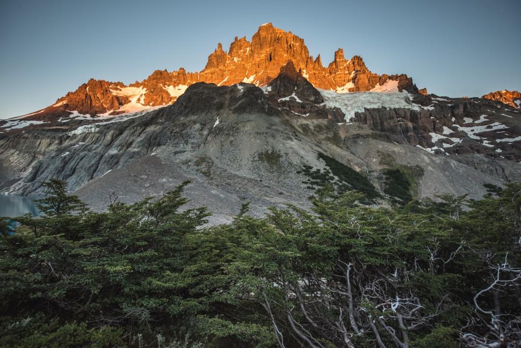Mountain Castillo