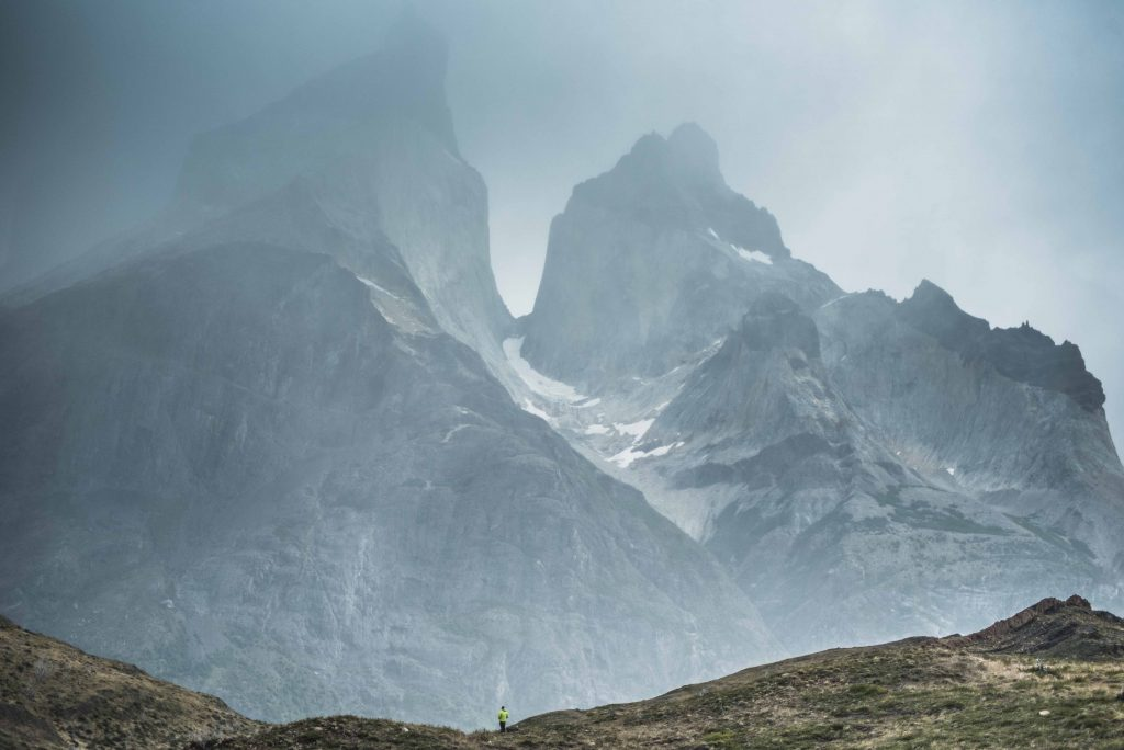 Inmensity Torres del Paine
