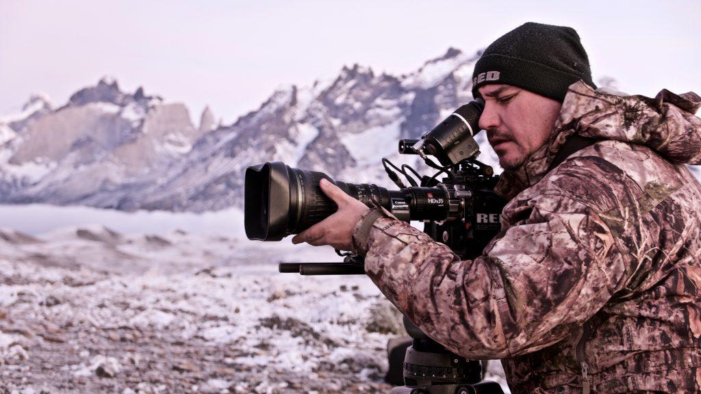 Wildlife Filmmaker