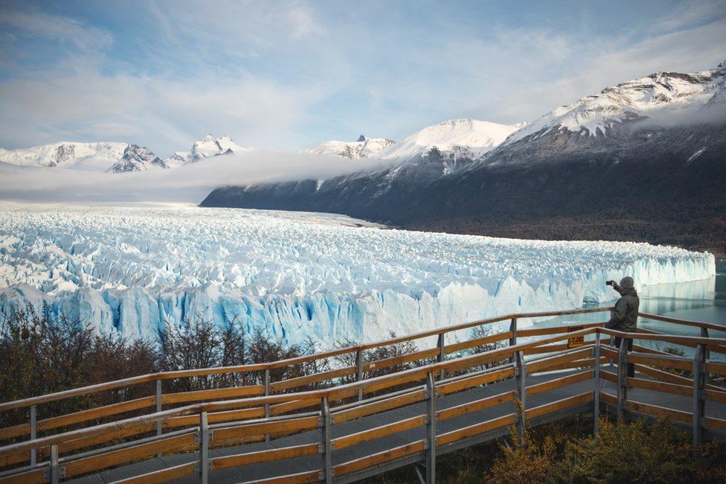Perido Moreno Glacier