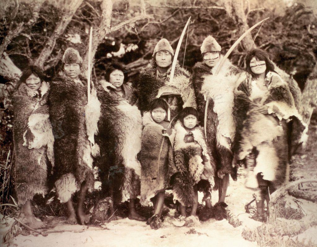 Patagonia Culture