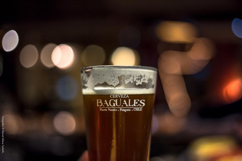 Beer Baguales
