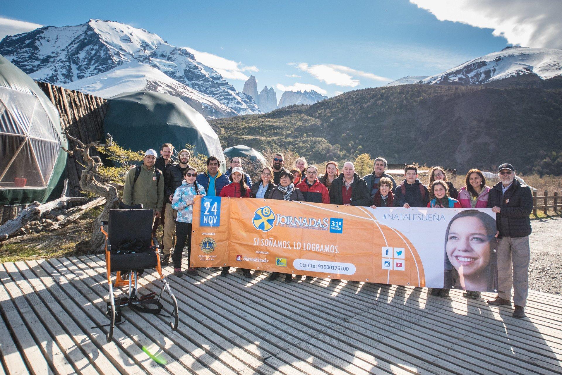 Sueña Foundation in Natales