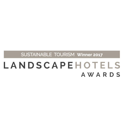 Winner of the Sustainability Award 2017