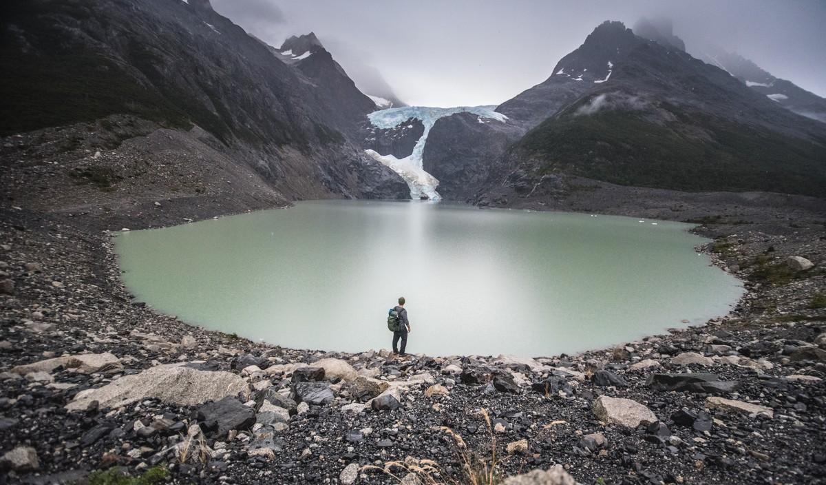 Actividades en Torres del Paine