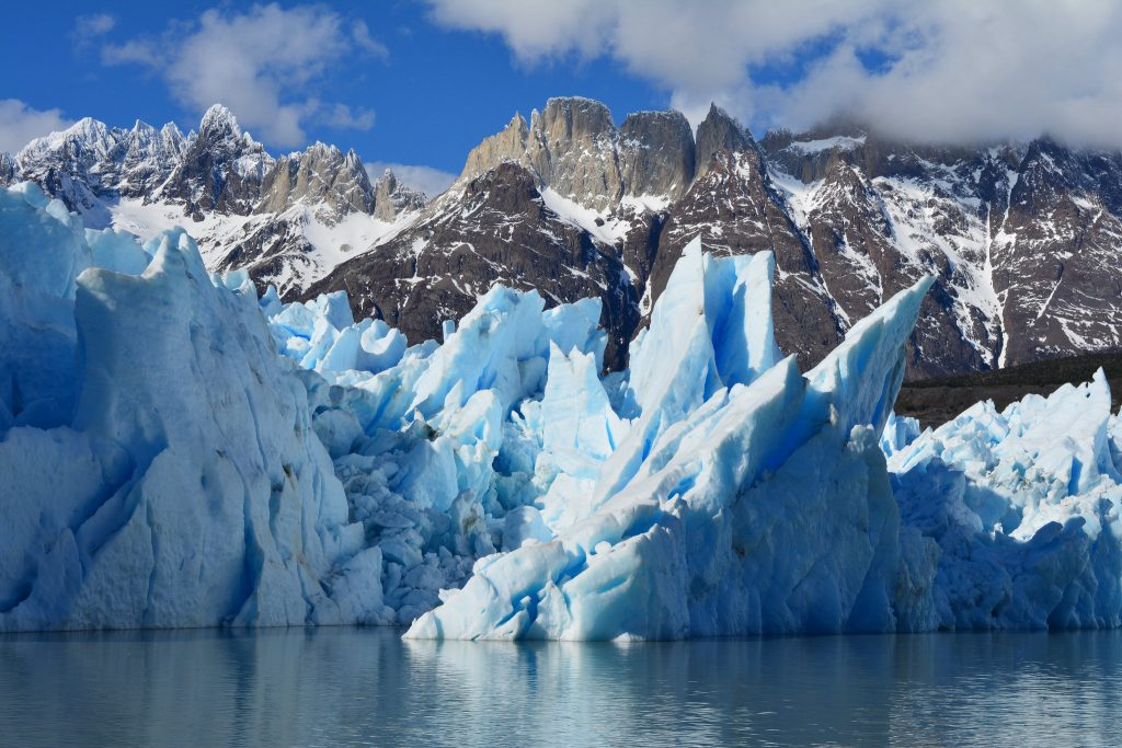 Your First Glacier