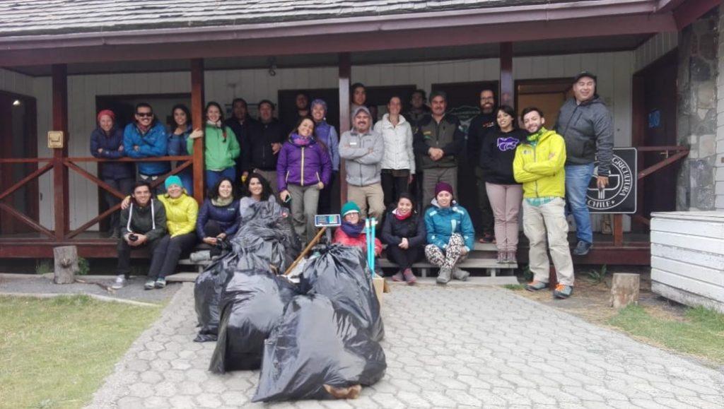 Fiesta de la Limpieza Patagonia