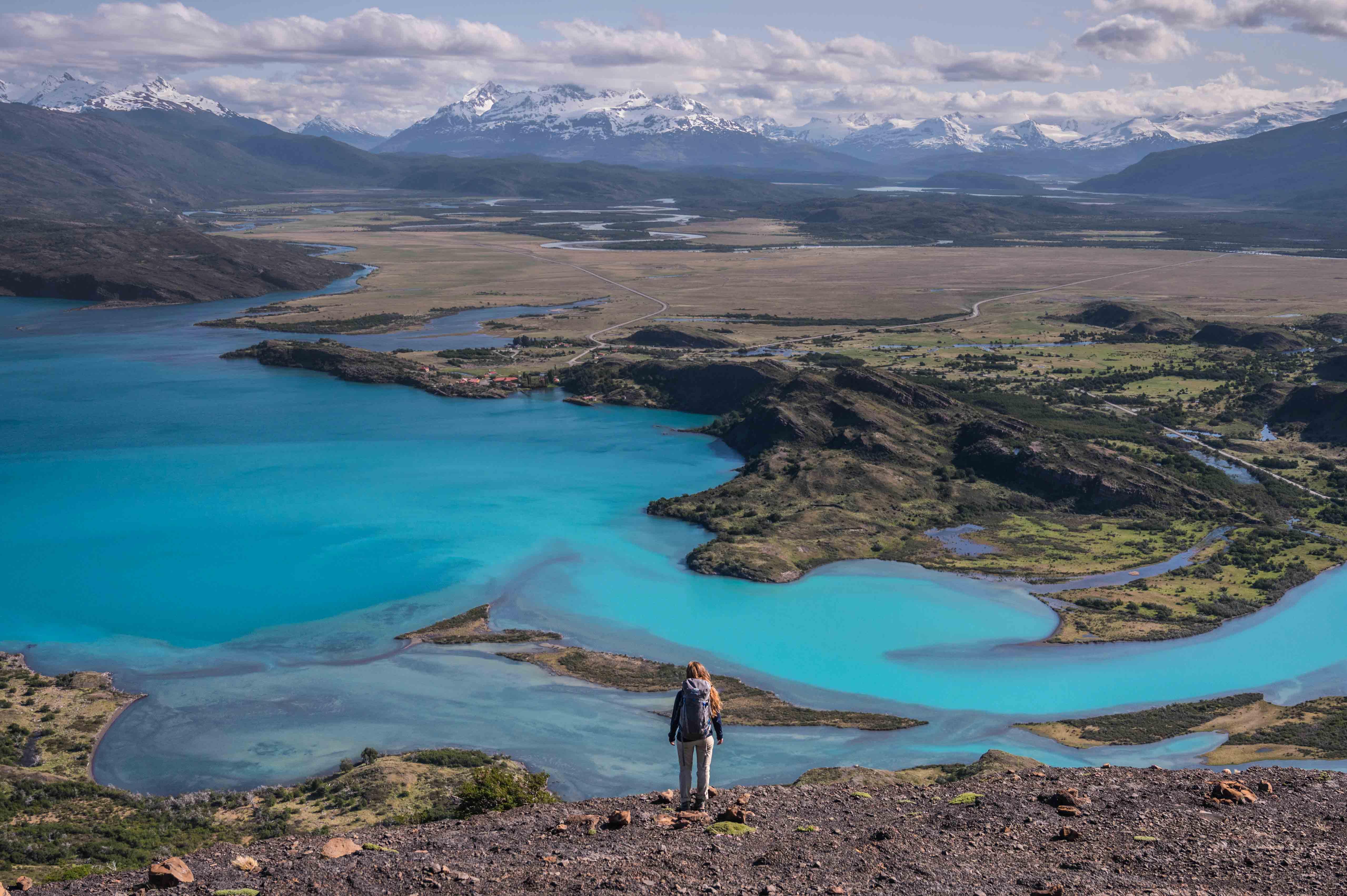 Videos de la Patagonia
