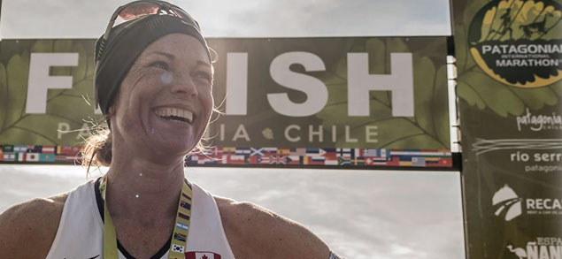 Maratón Internacional Patagónico